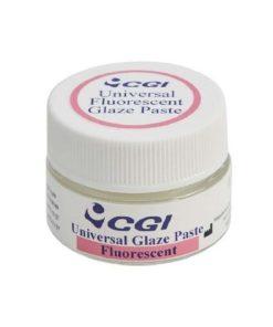 Universal Fluorescent Glaze
